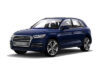 Audi Q5, обогрев руля с заменой кожи оплётки